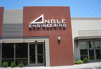 Angle Engineering Office